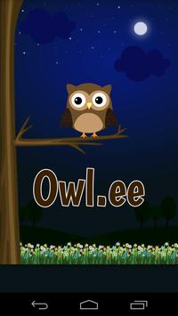 Owl.ee poster