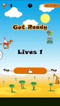 Flappy Arab apk screenshot
