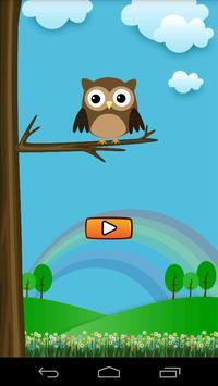 Stupid Owl ! apk screenshot