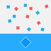 Amazing Squares Jump icon