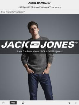 JJ Jeans Learning screenshot 4
