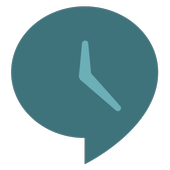 TalkToMe TimeCapsuled Messages icon