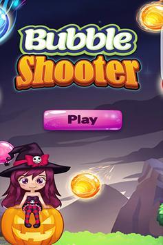 Bubble pop - Bubble shooter poster