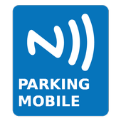 Parking Mobile icon