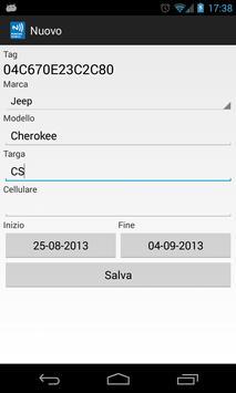 Parking Mobile apk screenshot
