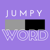 JumpyWord icon