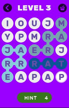 JumpyWord apk screenshot