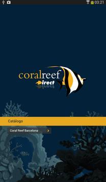 Coral Reef apk screenshot
