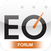 EO Forum icon