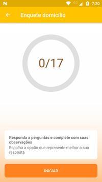 Projeto Sagui screenshot 4