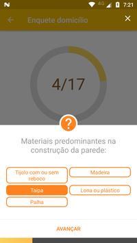 Projeto Sagui screenshot 5