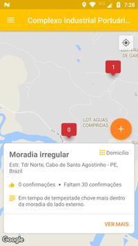 Projeto Sagui screenshot 6