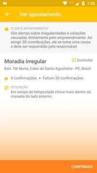 Projeto Sagui screenshot 7