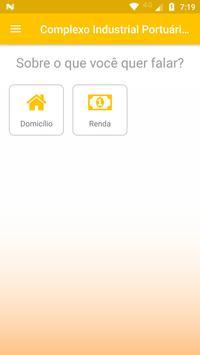 Projeto Sagui screenshot 1
