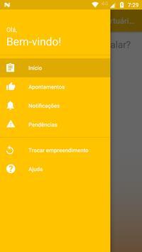 Projeto Sagui screenshot 2