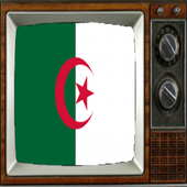 Satellite Algeria Info TV icon