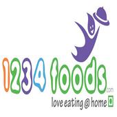 1234foods icon