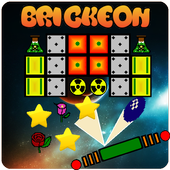 Brickeon icon