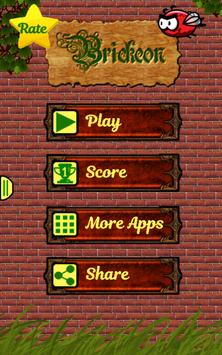 Brickeon screenshot 1