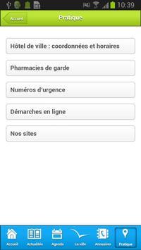 Saint-Egrève screenshot 2