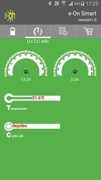 e-On Batteries screenshot 1