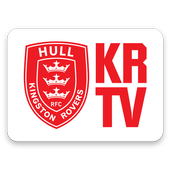 Hull KR TV icon