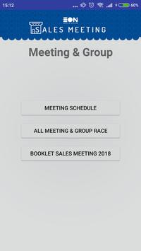Eon Sales Meeting 2018 apk screenshot
