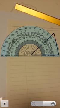Protractor screenshot 1