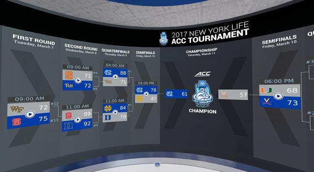 ACC VR apk screenshot