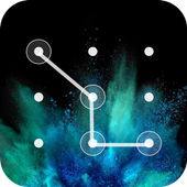 AppLock Theme Beautiful Color icon