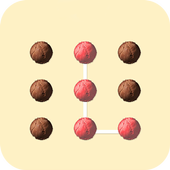 AppLock Theme Ice Cream icon