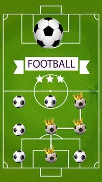 Football Theme For AppLock poster