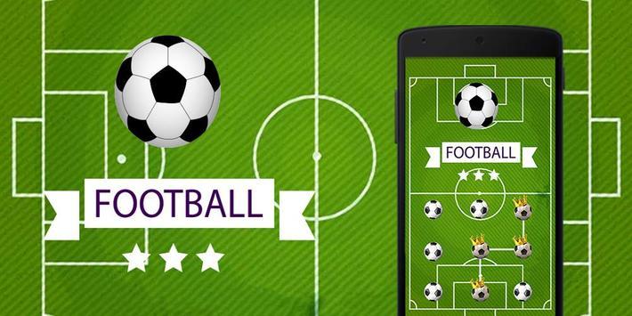 Football Theme For AppLock apk screenshot