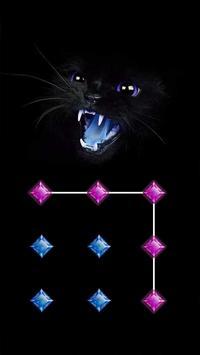 AppLock Theme For Cat poster