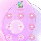 AppLock Theme Candy icon