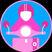 SheJek icon