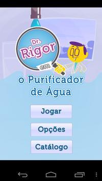 Dr. Rigor poster