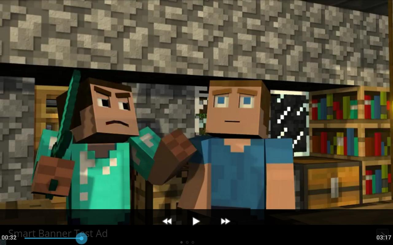 creepers r terrible minecraft apk download free entertainment app