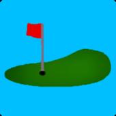 Golf Scorecard Buddy icon