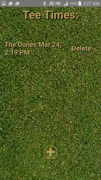Golf Scorecard Buddy screenshot 5