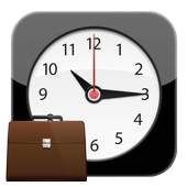 WorkHours icon