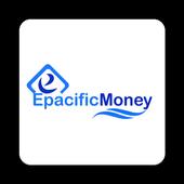 Epacific Money icon