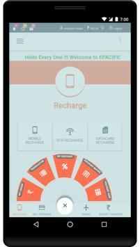 Epacific Money screenshot 2