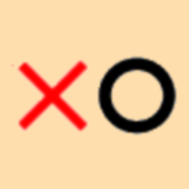 Tic Tac Toe Original icon