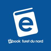 Furet du Nord eBook icon