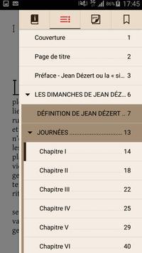 Furet du Nord eBook screenshot 4