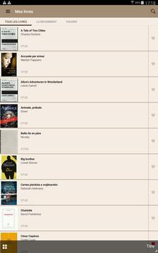 Furet du Nord eBook screenshot 10