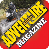 Adventure Rider Magazine icon