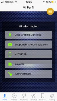 E-PASS screenshot 1