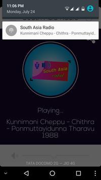 South Asia Radio2 - Malayalam Radio apk screenshot